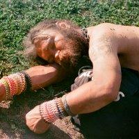Hippie Day 2019 in Moscow. Street Portrait №27 :: Andrew Barkhatov