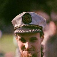 Hippie Day 2019 in Moscow. Street Portrait №22(b) :: Andrew Barkhatov