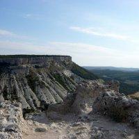 Пейзажи Крыма :: Татьяна Ларионова