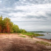 Далеко ли до Таллинна ) :: Cергей Кочнев