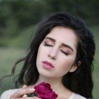 Цветы из райского сада :: Олеся Стоцкая