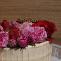 Букет-торт :: Aleksovna2 ...
