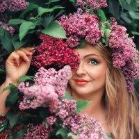 Фото -портрет :: Ирина Кулага