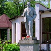В.И.Ленин :: Сергей Карачин