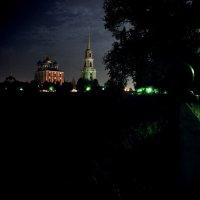 успенский собор рязанского кремля ... :: Роман Шершнев