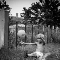 футбол :: Дарья Храмцова