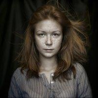 дар (2) :: Юлия Логинова