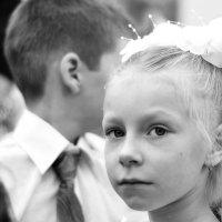 Первое сентября :: Ольга Мальцева