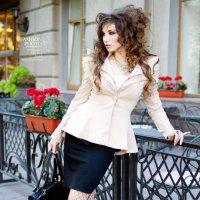 Осенние прогулки :: Инна Ильина