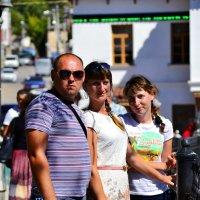 Прогулка по Бахчесараю :: Дмитрий Бабаев