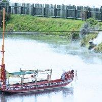 лодка маори :: Natalya секрет