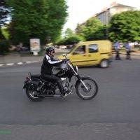Moto :: Юрій Федчак