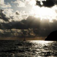 море :: валентин яблонский