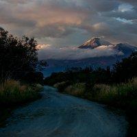 Авачинский вулкан :: Станислав Маун