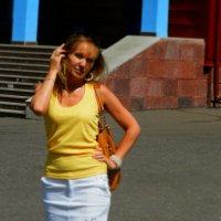 лето,лето,лето :: Равиль Хакимов