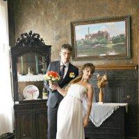 Свадьба :: Елена Мурка