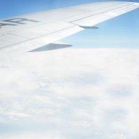 вид с самолета :: Yana drozdetskaya