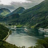 Norway 60 :: Arturs Ancans