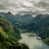 Norway 61 :: Arturs Ancans
