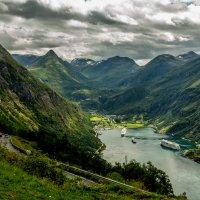 Norway 63 :: Arturs Ancans