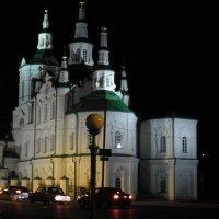 Церковь :: Николай П.