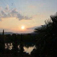 Италия :: Анжела Шрётер