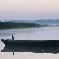 Утренне озеро :: Гульнара Яумбаева