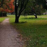 Осень 3 :: Инна *