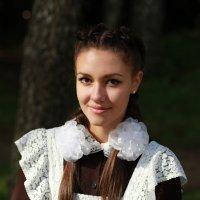 Последний раз в 11 класс! :: Анастасия Самигуллина