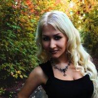 . :: Дарья Шведова