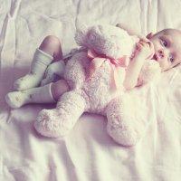Малышка :: Вера Бойко