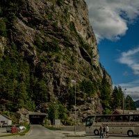 Norway 64 :: Arturs Ancans