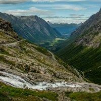 Norway 65 :: Arturs Ancans