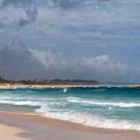 Гаити. Пляж. :: Алексей Пышненко