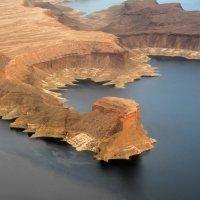 В окрестностях Hoover Dam. :: Алексей Пышненко