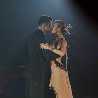 Танец любви :: Светлана Яковлева