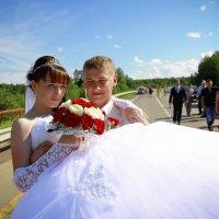 Через мост :: Михаил Боталов