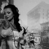 свадьба в стили Чикаго :: Инна Ильина