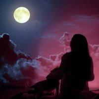 Мечты :: Мерри Брендибак