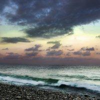 Белое море :: Джоанна Куз