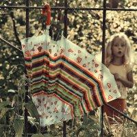 Я вовсе не из сахара, растаять не боюсь! :: Ирина Данилова