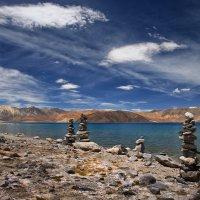 Saint lake :: Roman Mordashev