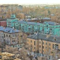 Новомосковск :: Антуан Мирошниченко