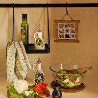 Любимый салат :: Надежда Лаптева