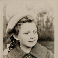 моя мама маленькая :: Дарья Казбанова