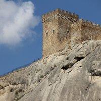 Генуэзская крепость (Судак) :: Наталья Шанина