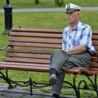 Капитан :: Михаил Петрик