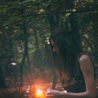 Witch :: Maria Daskal