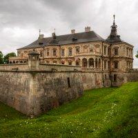 Подгорецкий замок :: c_rust ><
