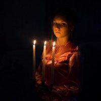 Соня :: Александр Вырупаев
